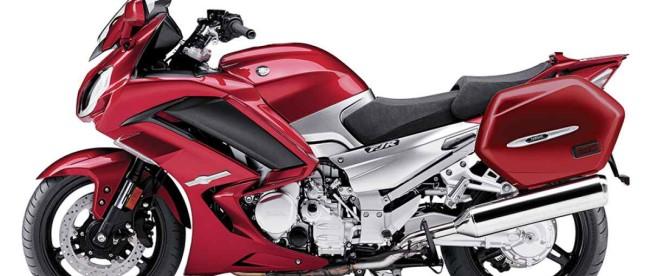 Yamaha Fjr 1300 Review - Big Bike MadBig Bike Mad