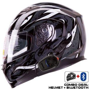 Reviewed Best Bluetooth Motorcycle Helmets Big Bike Madbig Bike Mad